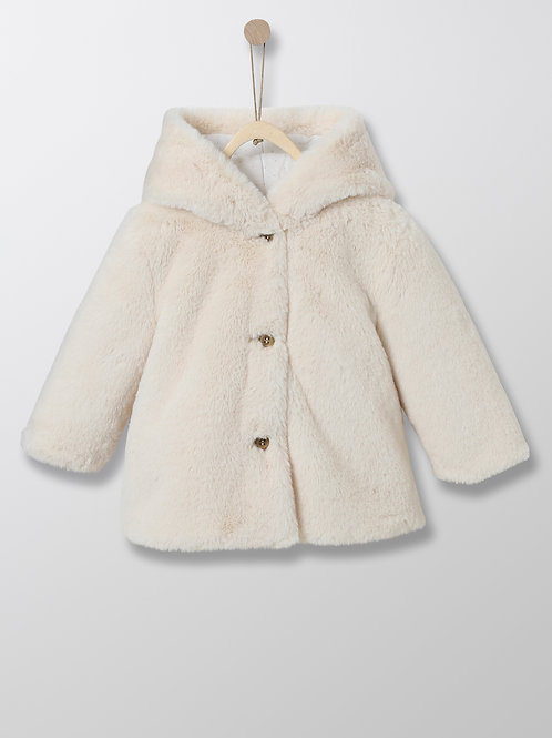 CYRILLUS Sheepskin Jacket