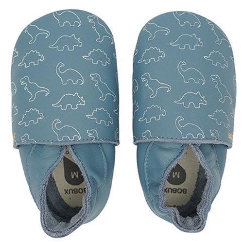 BOBUX Simple Shoe (Dino Blue)