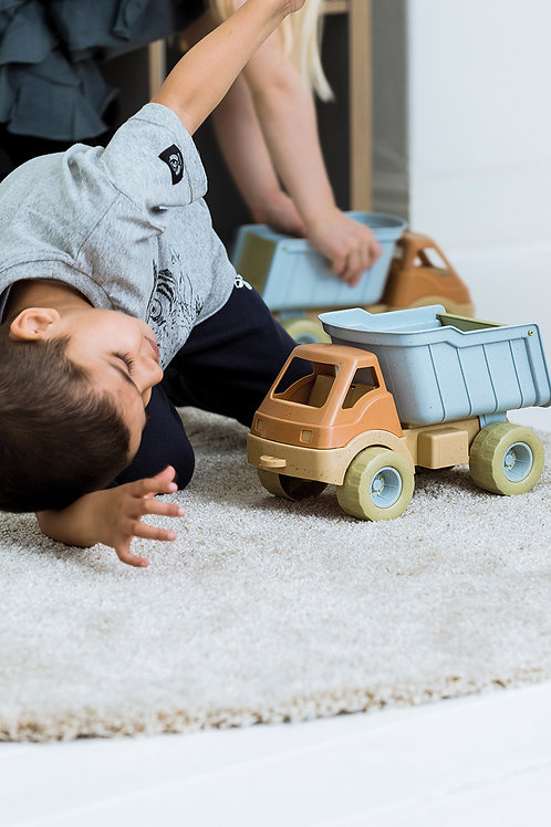DANTOY - Toy Truck