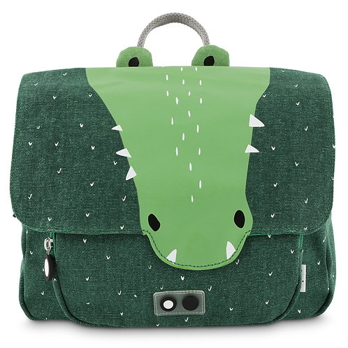 Mr Crocodile Satchel