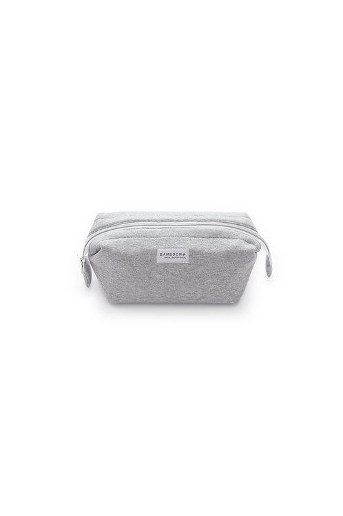 BAMBOOM Toiletry Bag (Grey)