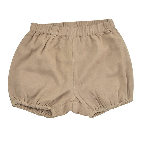 PIGEON Bloomers (Taupe)