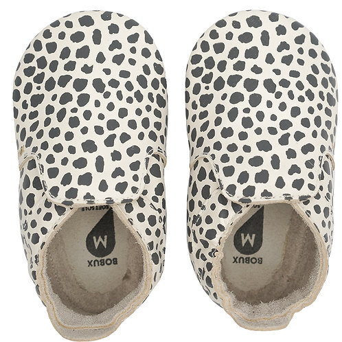 Simple Shoe (Dalmatian)