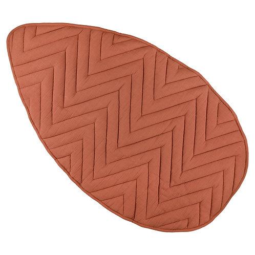 TRIXIE Play Mat Leaf (Rust)