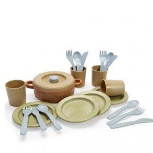 DANTOY - Dinnerware Set