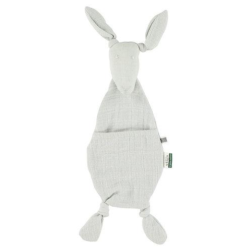 TRIXIE Kangaroo Comforter (Grey)