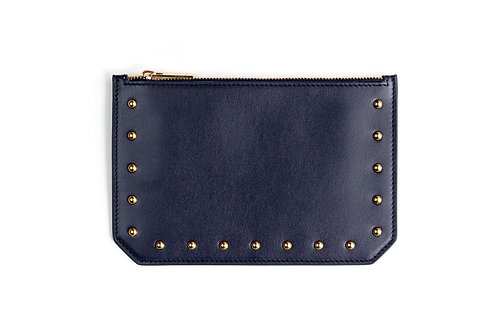 DU MATIN AU SOIR Purse TOMORROW - Navy