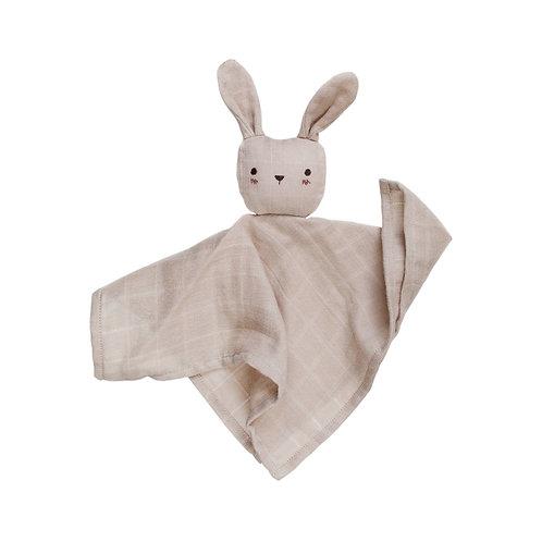 MAIN SAUVAGE Cuddle Cloth - Rabbit