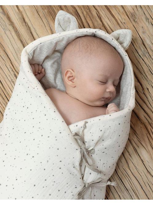 BABYSHOWER Spring Angel Nest (Vanilla)