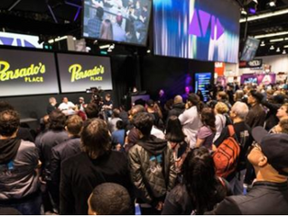 Who's On Stage with Avid At NAMM 2018?