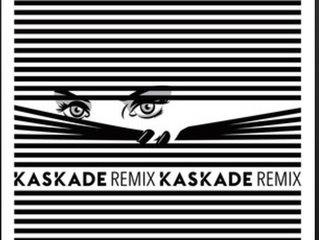 "Kascade Official Remix of CID's ""Secrets"" featuring Conrad Sewell"