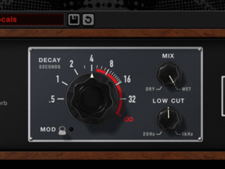 NEW! Little Plate from Soundtoys!