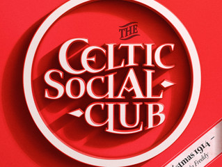 "Celtic Social Club ""Christmas 1914"""