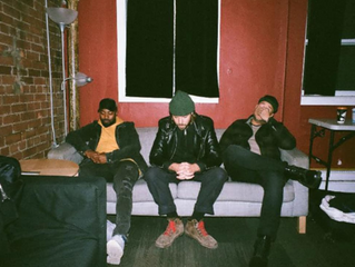 "Premiere: Keys N Krates Drop New Banger ""Do What U Do"""