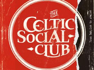 "The Celtic Social Club ""From Avalon To Babylon"" Album"
