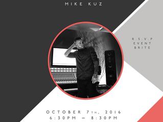 The Digilogue Series: Beginner Reason Workshop featuring Mike Kuz