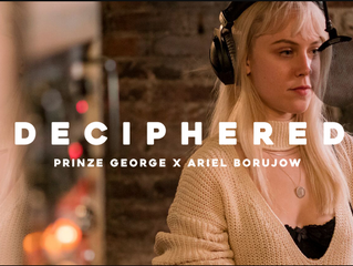 "Soundtoys ""Deciphered"": Discover the Process Behind Prinze George's New Single ""Dividends."