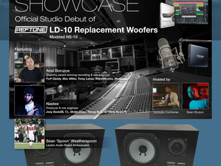 Music + Tech Showcase @ Premier Studios NYC