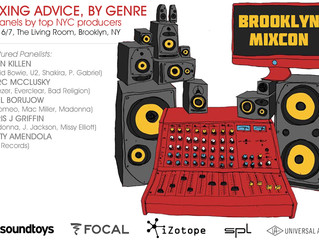 Experience Mix Walkthroughs from GRAMMY-Winners, Multi-Platinum Pros, and Indie Experts, LIVE.
