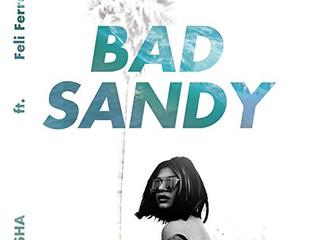 "Nisha ""Bad Sandy"" feat. Feli Ferraro"