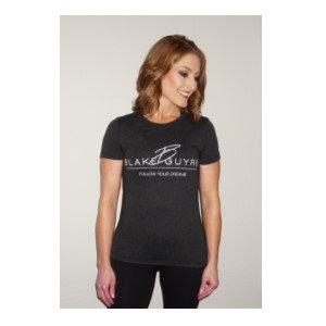 Blake Guyre Follow Your Dreams T-Shirt - WOMEN'S