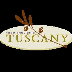 Todd English's Tuscany