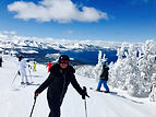 2017 Ski Trip