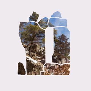 Friends of Devil's Lake State Park Logo