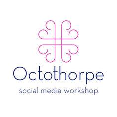 Octothorpe Social Media Workshop