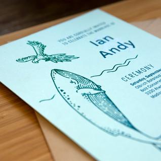 Wedding Suite: Andy Olson & Ian DeGraff