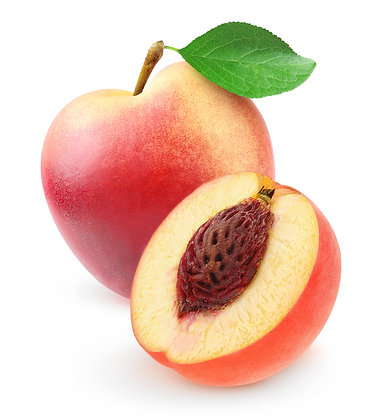 Nectarines (kg)