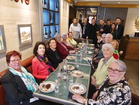 """Le Grand Café de Genève partenaire de l'association """"6visme"""" !"""