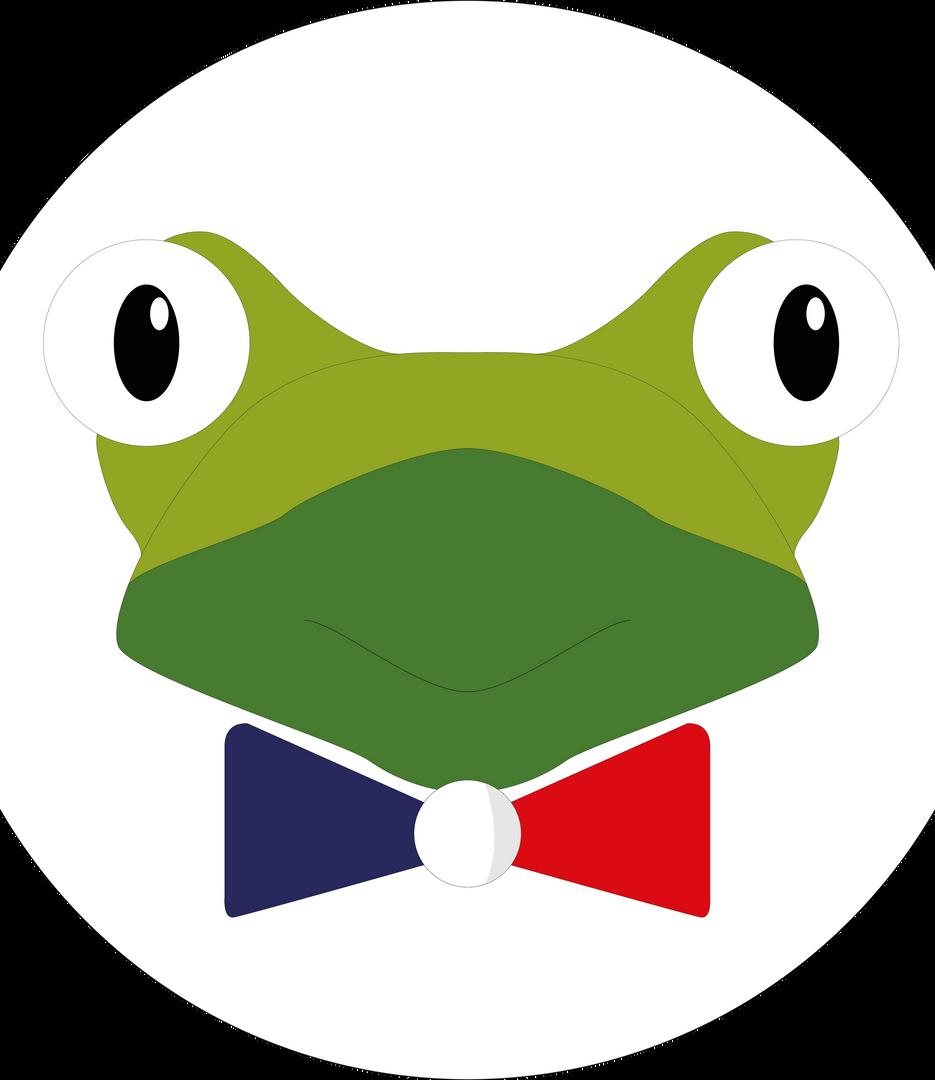 Les Grenouilles en Vadrouille