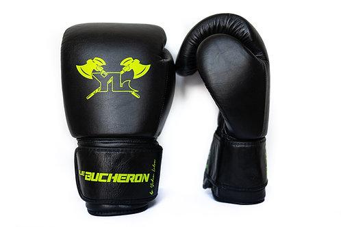 Gants de boxe cuir / PRO-FIGHTER