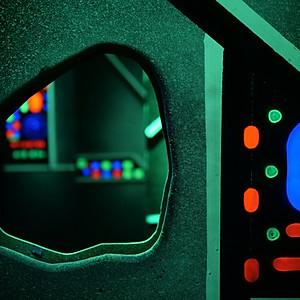 Star Laser Game