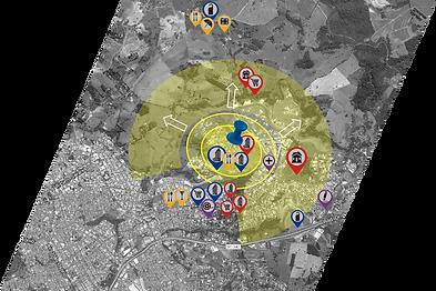 plano estratégico de desenvolvimento econômico e urbano da Urban System Brasil