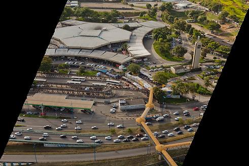 receitas acessórias em aeroportos, estudo da Urban Systems Brasil