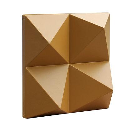 Pyramid 4Q MLS-3D Diffuser Panel