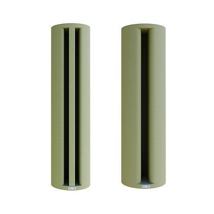 R300/350W Cylinder Bass Trap