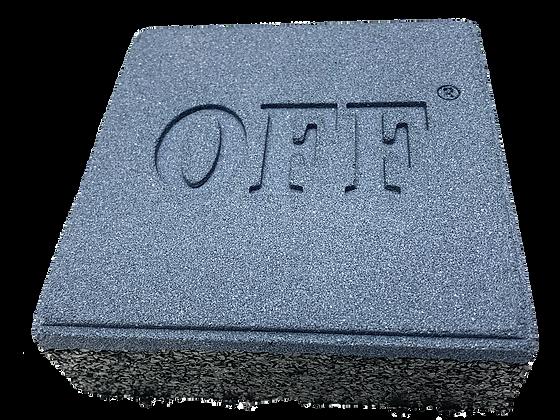 G50D High Polymer Vibration Absorbing Brick