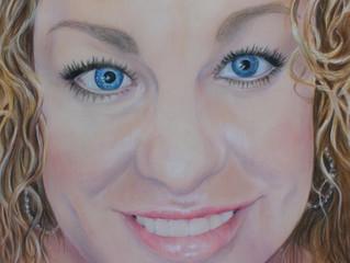 Kelli's Portrait