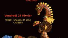 VILLEFRANCHE S/MER 06 du 22 février au 5 Avril 2020