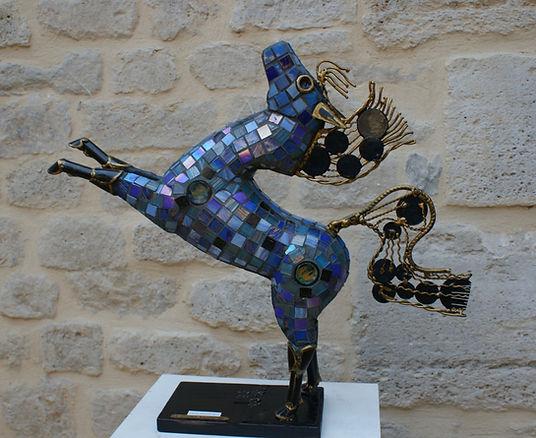 2018.116.Cheval prince bleu DSC06422.jpe