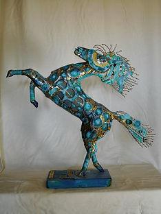 2018.117.Cheval dansant bleu L2280105.jp