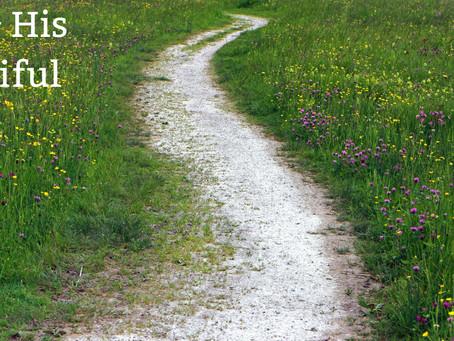 A Trail for God's Glory