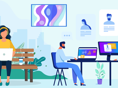 Top 3 Challenges Of Remote Working and some solutions
