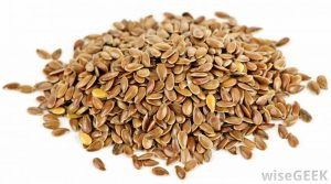 Flaxseeds: single most important food for mental health?