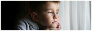 Pediatric depression/ behavior and diet