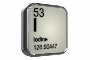 The vegan iodine dilemma