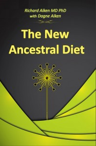 Announcing upcoming release of The New Ancestral Diet